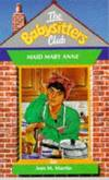 image of Maid Mary Anne (Babysitters Club)
