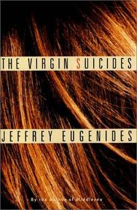 The Virgin Suicides by Jeffrey Eugenides - First Edition - 1993 - from Bren-Books.com and Biblio.com