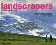 LANDSCAPERS: BUILDING WITH THE LAND (PB)