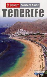 Tenerife Insight Compact Guide (Insight Compact Guides)