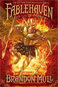 image of Fablehaven: Keys to the Demon Prison