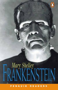 image of FRANKENSTEIN (LIBRO + CASS) PR3
