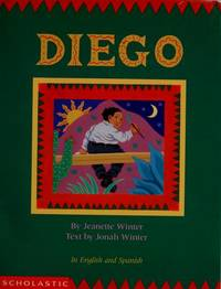 image of Diego: In English and Spanish