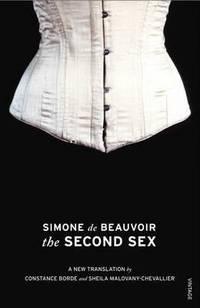 The Second Sex Simon De Beauvoir