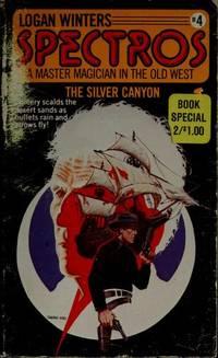 Silver Canyon (Spectros #4)