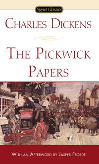 image of The Pickwick Papers (Signet Classic)