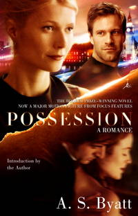 Possession A Romance (Modern Library)