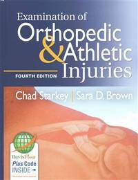 Package: Examination of Orthopedic and Athletic Injuries, 4th Edition & Orthopedic and Athletic...