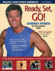Ready, Set, Go! Synergy Fitness