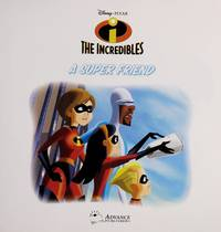 The Incredibles (3)