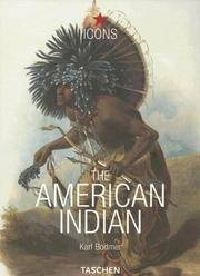 The American Indian (Icons)