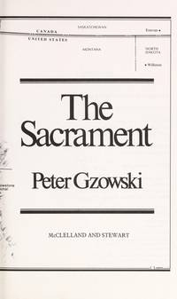THE SACRAMENT. A True Story Of Survival.