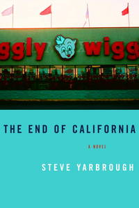 The End of California - SIGNED