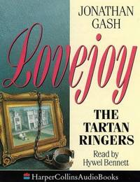 The Tartan Ringers by Jonathan Gash - Paperback - 1992 - from The Yard Sale Store (SKU: 333201211913174)