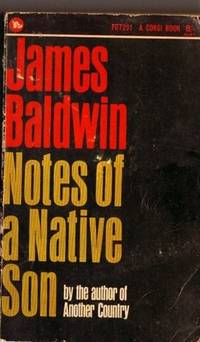 image of Notes of a Native Son