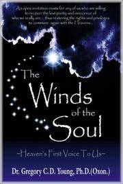 The Winds of the Soul : Heaven's First Voice to Us