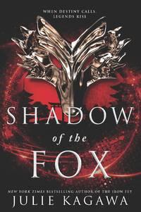 Shadow of the Fox (Shadow of the Fox #01)