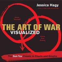 The Art of War Visualized : The Sun Tsu Clasic in Charts and Graphs