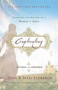 image of Captivating: Unveiling the Mystery of a Woman's Soul