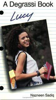 Lucy (Degrassi Junior High)