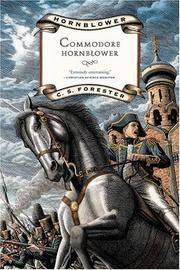 Commodore Hornblower (Hornblower, 9)