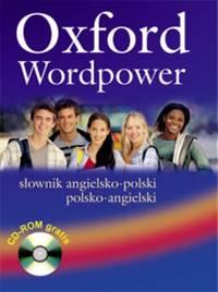 Oxford Wordpower: Słownik Angielsko-polski / Polsko-angielski - Used Books