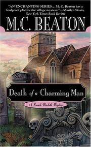 Death of a Charming Man by Beaton, M. C - 1995