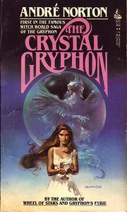 Crystal Gryphon