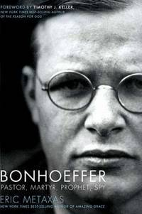 image of BONHOEFFER