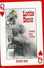 Lottie Deno: Gambling Queen of Hearts