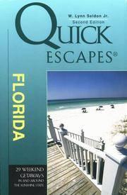 Quick Escapes Florida (Quick Escapes Series)