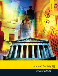 Law and Society (Paperback)