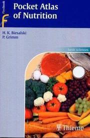 Pocket Atlas of Nutrition (Flexibook)