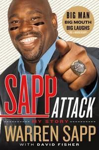 Sapp attack my story Warren Sapp