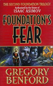 Foundation\'s Fear