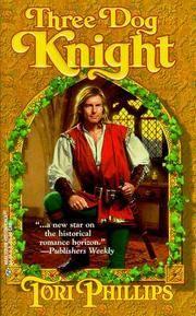 Three Dog Knight (The Cavendish Chronicles)