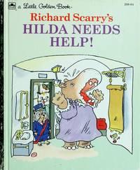 Hilda Needs Help