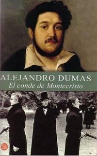 image of El Conde de Monte Cristo
