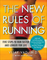 The New Rules of Running: Five Steps to Run Faster and Longer for Life by  Dave  Allen - Paperback - from Keyes Consulting (SKU: 1-B-5-7031)