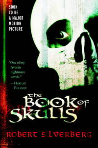 The Book of Skulls [Paperback] by Silverberg, Robert
