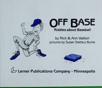 Off Base: Riddles about baseball
