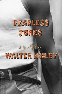 Fearless Jones (Signed First Edition)