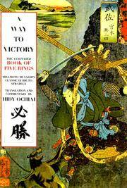 Way to Victory: Annotated Book of Five Rings