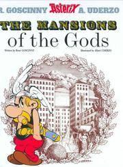 TheMansions of the Gods by Uderzo ( Author ) ON Oct-28-2004, Hardback