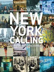 New York calling from blackout to Bloomberg