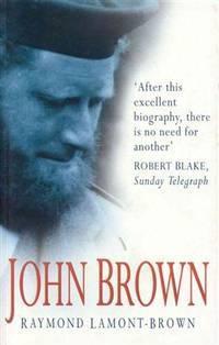 image of John Brown