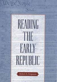 Reading the Early Republic