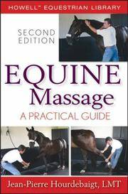 Equine massage - a practical guide