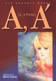 A, A¹ (A, A Prime)