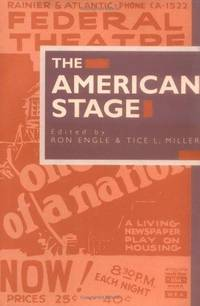 The American Stage: Social and Economic Issues from the Colonial Period to the Present